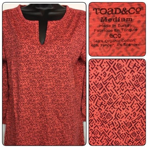 38677fbf988 ... Co Tamya Dos Women Tunic Shirt NWT Size M Boutique · Toad&Co.  M_5b5b62f8f63eea3ff51184c0. M_5b5b62f7a5d7c605d69642e7.  M_5b5b62f6df0307268b71b9fd
